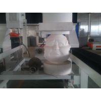 西安泡沫模具雕刻机就选信刻保丽龙模具加工中心