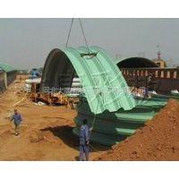 环保猪舍建设新型彩钢猪舍