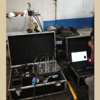 赛思特安全阀在线校验仪原理 安全阀现场校验机