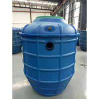 山东省污水处理设备 欧洲罐