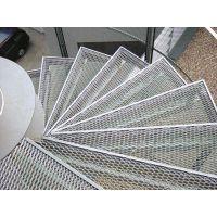 安平瑭颂专业生产菱型镀锌板网