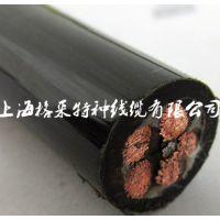 上海格采斗轮机6KV动力电缆GCKABEL高抗拉堆取料机电缆