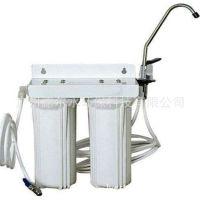 供应家用厨房10寸双级过滤净水器为您提高生活用水品质 物美价廉