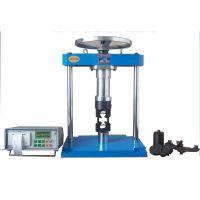 智能型砂强度机 SQS-II 手轮丝杠加荷 S型拉压传感器 (0-5.06)MP JSS/金时速