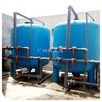 清又清厂家7T/H碳钢石英砂过滤器 孟州市工业生活污水冷却水循环处理过滤