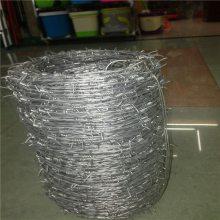 刺线如何安装 防火穿刺线 刺绳厂家