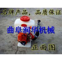 消杀防疫打药机 担架式高压喷雾器 油电两用喷雾器