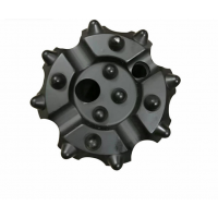 钨钢矿用合金潜孔钻头 BMK钻机用高寿命潜孔钻头
