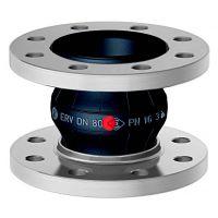 德国大品牌elaflex ERP DN红斑橡胶膨胀节