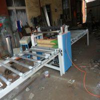 木工板材装饰市场转型 热转印膜热转印机 孔氏木工机械厂家直销