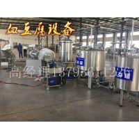 猪血豆腐生产线|猪血豆腐生产线厂家