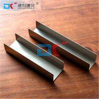 铝方通报价、绿色环保木纹铝方通直 销厂家