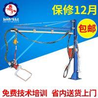 TDN2-35一体化悬挂式点焊机 通骏一机多用可移动焊机 高效节能板材点焊机
