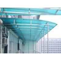徐州供应10mm多层蜂窝阳光板,雨棚遮阳棚采光天幕灯箱面耐力板量大从优 典晨品牌
