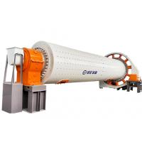 水泥厂专用管式球磨机 水泥粉磨设备——郑矿机器