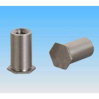 供应盲孔压铆螺柱BSO-3.5M3-7