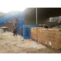 枣庄废纸打包机厂家,枣庄哪个厂家废纸打包机做的好-华龙更专业