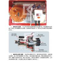 大诚机械建筑施工电梯防坠器 施工电梯防坠器价格
