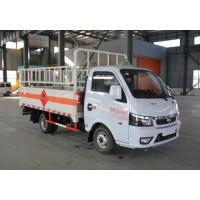 山东小型液化气槽车,气瓶运输车厂家直销,氧气瓶运输