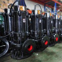 不锈钢排污泵江洋泵业潜污泵价格优惠促销65WQ20-15-2.2