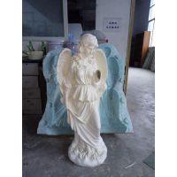 维密天使石雕工艺品硅胶模具 公园欧式雕塑模具 酒店大堂、门口艺术雕像工艺品硅胶模具