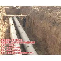 内蒙古聚氨酯管道保温|山西三伟兴业|聚氨酯管道保温规范
