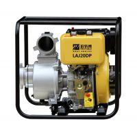 济南电动2寸柴油机水泵制造商