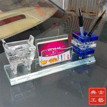 北京定做公司上市、公司成立周年庆典活动礼品厂家,高端嘉宾留念水晶小礼品批发