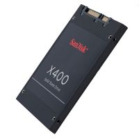 Sandisk/闪迪 X400 128G SSD台式机笔记本固态硬盘2.5寸