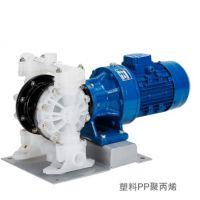 DBY3-15 塑料电动隔膜泵