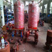 哪里有卖ZW(W)-II-Z-E满洲里市消防气压稳压系统中隔膜式气压罐容积及压力的计算