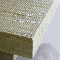 上海长期销售玄武岩岩棉板报价 幕墙岩棉板