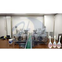 液体灌装机20ml滴剂口服液灌装机 首先上海虎越包装常压 液体 瓶