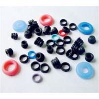 厂家定制工业硅胶制品 硅胶密封件 来样来图定做