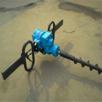 手持式防突钻机八方集团ZQSJ-140气动手持冲击式钻机大功率煤矿专用