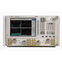 长期高价回收N5241A,10MHz-13.5GHz网络分析仪