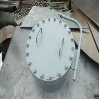 罐顶透光孔,垂直吊盖人孔,齐鑫厂家生产
