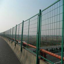 梅州铁路围栏网金属网 珠海铁路隔离栅 珠海带框铁丝网定制
