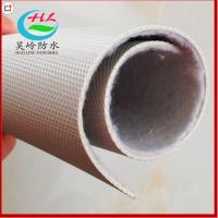 厂家直销PVC防水卷材 聚氯乙烯PVC耐根穿刺防水卷材 加筋PVC