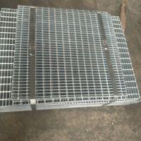 Q235B镀锌钢格板30年老厂家现货供应