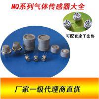 MQ-K1空气污染传感器 : 产品主要用于所处环境中存在污染气体