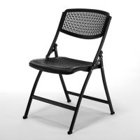 广州厂家批发电脑椅 人体工学折叠网布办公椅 职员椅品质保证