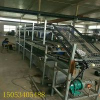双工不粘锅网带输送机 大孔不锈钢网带 网链优质厂家 供货及时