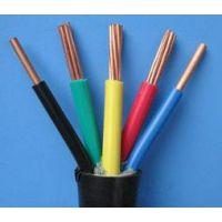 天津特变电线电缆厂家 NHKVV耐火控制电缆