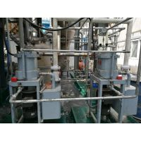 新式爪型干式真空泵大量应用食品添加剂行业