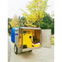 多功能深根施肥机LP-500园林绿化深根施肥机