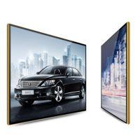 新款55寸壁挂广告机LED高清超薄播放显示液晶屏触摸查询一体机 厂家直销 彻斯纳特科技