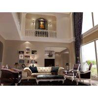 别墅室内装修设计公司