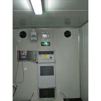 众成10kv电气预制舱,箱式变电站-沧州众成集成房屋