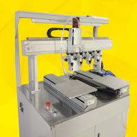 自动化设备生产厂家 自动点胶机 多头水晶胶滴胶机 全自动灌胶机